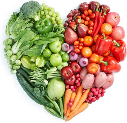 ג'וס פלאס 30 סוגים של פירות, ירקות ופירות יער בכמוסות