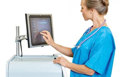 מקפיאים את הגידול הסרטני במקום לנתח